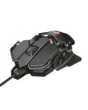 Mouse gaming Trust GXT 138 X-Ray Illuminated - optic