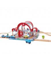Set de joaca  Hape - Hape Grand City Station