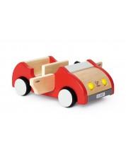 Masina din lemn Hape - De familie -1