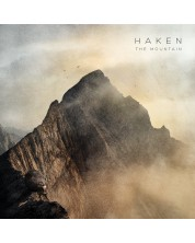 Haken - the Mountain (CD)