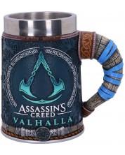 Halba Nemesis Now Assassin's Creed - Valhalla Logo