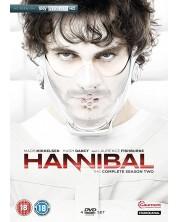 Hannibal - Season 2 (DVD)
