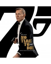 Hans Zimmer - No Time To Die OST (CD)