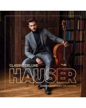 HAUSER - Classic - Deluxe (CD)