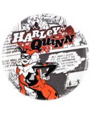 Insigna Pyramid DC Comics: Harley Quinn - Comics