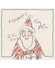 Eric Clapton - Happy Xmas (CD)