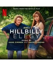 Hans Zimmer & David Fleming - Hillbilly Elegy, Netflix Film (CD)