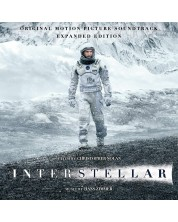 Hans Zimmer - Interstellar, Original Motion Picture Soundtrack (2 CD)