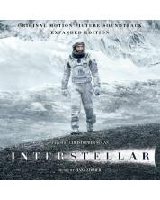 Hans Zimmer - Interstellar, Original Motion Picture Soundtrack (4 Vinyl)