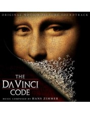 Hans Zimmer - The Da Vinci Code (CD)