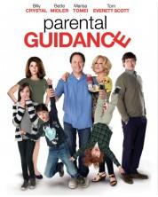 Parental Guidance (Blu-ray)