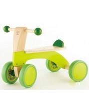 Tricicleta fara pedale Hape - din lemn  -1