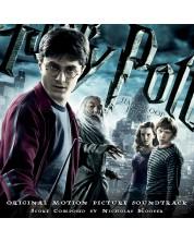 Nicholas Hooper- Harry Potter and the Half-Blood Prince - Original Soundtrack (CD)