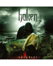 Haken - Aquarius (CD)