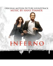 Hans Zimmer - Inferno OST (CD)