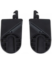 Set adaptori Hauck - Eagle Comfort Fix, iPro baby -1