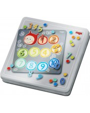 Joc magnetic pentru copii Haba - Matematica -1