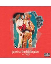 Halsey - Hopeless fountain Kingdom (CD)