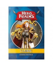 Hero Realms - Cleric Character Pack