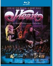 Heart - Live at the Royal Albert Hall (Blu-ray)