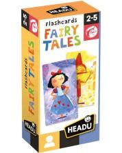 Cartonase educative Headu - Personaje de poveste -1