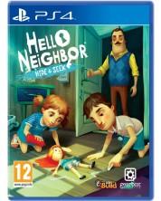 Hello Neighbor: Hide And Seek (PS4)