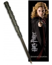 Pix si separator de carte The Noble Collection Movies: Harry Potter - Hermione