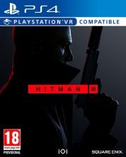 Hitman III (PS4)