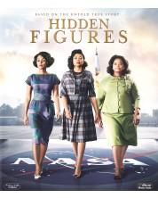 Hidden Figures (Blu-ray)