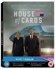 House Of Cards Season 3 (Blu-Ray)
