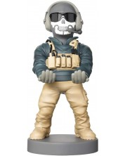 Figurina suport  EXG Cable Guy Call of Duty - Ghost, 20 cm