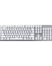 Tastatura mecanica Razer - Pro Type, wireless, gri