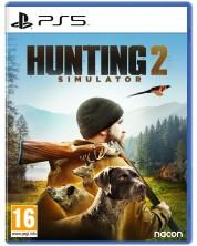 Hunting Simulator 2 (PS5) -1