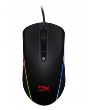 Mouse gaming HyperX - Pulsefire Surge, negru