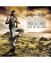 Ian Anderson - Thick As A Brick - Live In Iceland (2 CD)