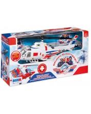 Jucarie RS Toys - Elicopter de salvare -1