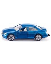 Masinuta metalica Siku Private cars - Masina Mercedes-Benz E350 d, 1:33