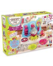 Set de joaca Smoby - Fabrica de dulciuri -1