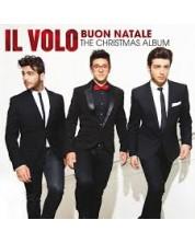 Il Volo - Buon Natale: the Christmas Album (CD)