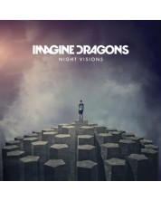 Imagine Dragons - Night Visions (Deluxe CD)