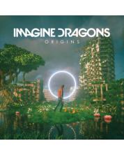 Imagine Dragons - Origins (Deluxe CD)