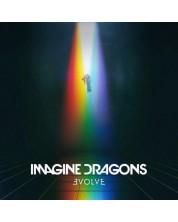 Imagine Dragons -Evolve (CD)