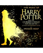 Imogen Heap - The Music Of Harry Potter and The Cursed Child (CD)