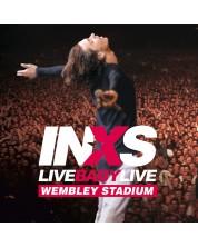 INXS - Live Baby Live, Wembley Stadium (CD)