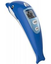 Termometru infrarosu fara contact Microlife NC400 -1