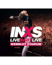 INXS - Live Baby Live (CD + DVD)