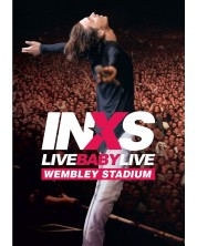 INXS - Live Baby Live (DVD)
