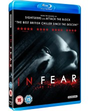 In Fear (Blu-Ray)