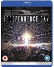 Independence Day (Remastered) (Blu-Ray)
