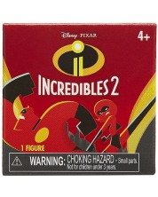 Figurina-surpriza  - The Incredibles 2